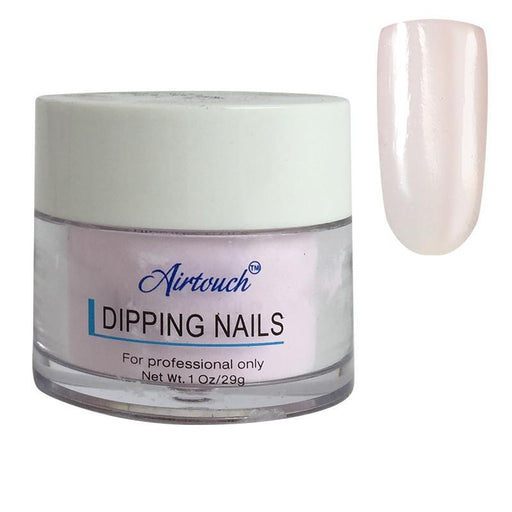 Airtouch Dipping Powder, 004, Light Pink, 1oz, 31513 KK0924