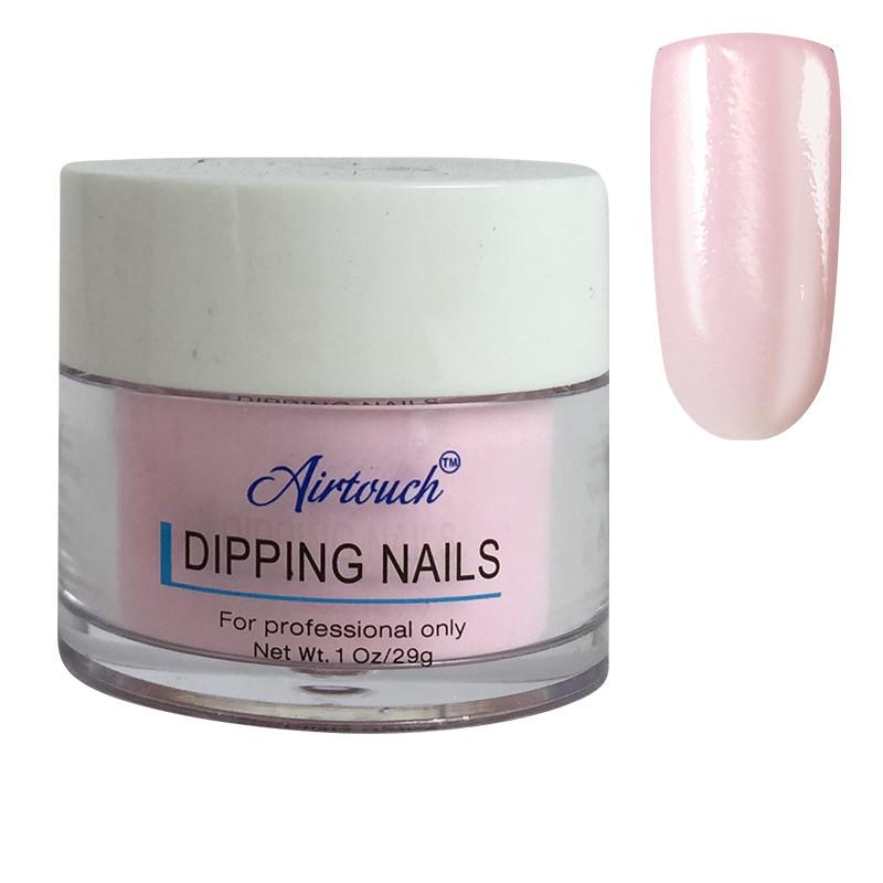 Airtouch Dipping Powder, 005, Medium Pink, 1oz, 31514 KK