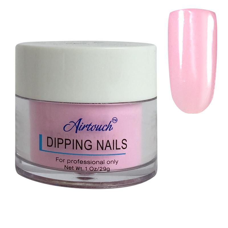 Airtouch Dipping Powder, 006, Intense pink, 1oz, 31515 KK