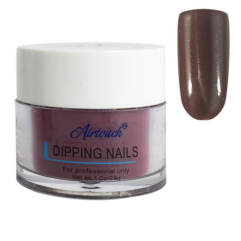 Airtouch Dipping Powder, 024, Hipster, 1oz, 31533 KK