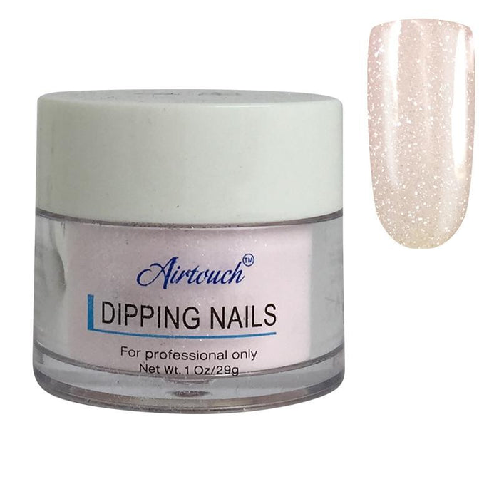 Airtouch Dipping Powder, 052, Topless, 1oz, 31561 KK