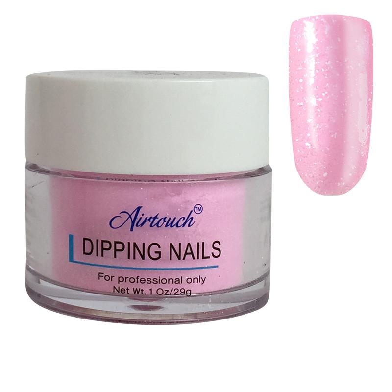 Airtouch Dipping Powder, 061, Jingle, 1oz, 31570 KK