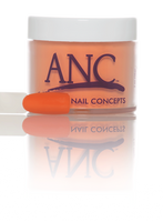 ANC Dipping Powder, 1OP032, Orange, 1oz, 74475 KK
