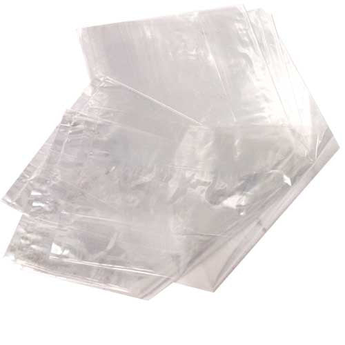 Cre8tion Paraffin Plastic Bags For Hand Only, 18014 WW BB