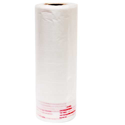 Cre8tion Paraffin Plastic Roll Cloudy, 18016 (Packing: 250 pcs/roll, 6 rolls/case)