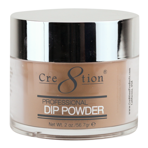 Cre8tion ACRYLIC/DIPPING POWDER, Rustic Collection, 1.7oz, RC35 KK1206