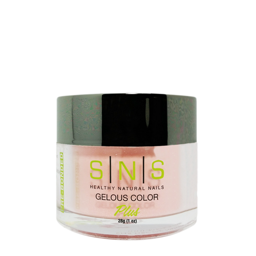 SNS Gelous Dipping Powder, 373, Hawaiian Dream Collection 2017, 1oz KK0724