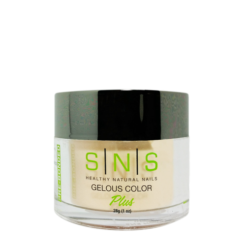 SNS Gelous Dipping Powder, 374, Hawaiian Dream Collection 2017, 1oz KK