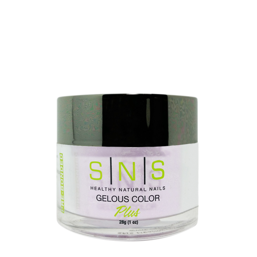 SNS Gelous Dipping Powder, 378, Hawaiian Dream Collection 2017, 1oz KK0724