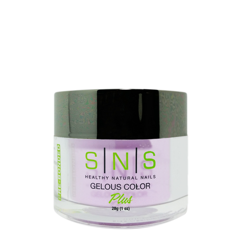 SNS Gelous Dipping Powder, 380, Hawaiian Dream Collection 2017, 1oz KK0724