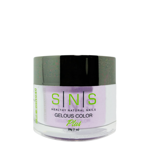 SNS Gelous Dipping Powder, 381, Hawaiian Dream Collection 2017, 1oz KK0724