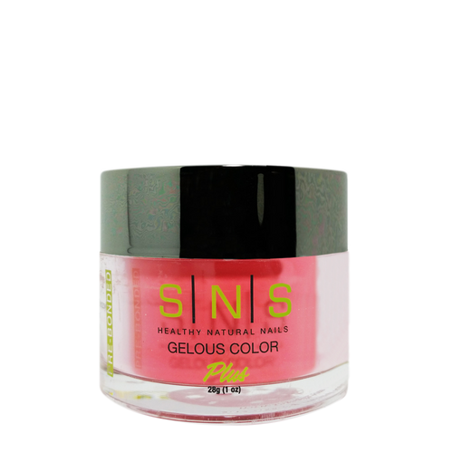 SNS Gelous Dipping Powder, 383, Hawaiian Dream Collection 2017, 1oz KK