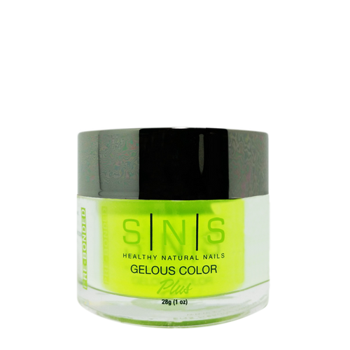 SNS Gelous Dipping Powder, 384, Hawaiian Dream Collection 2017, 1oz KK0724