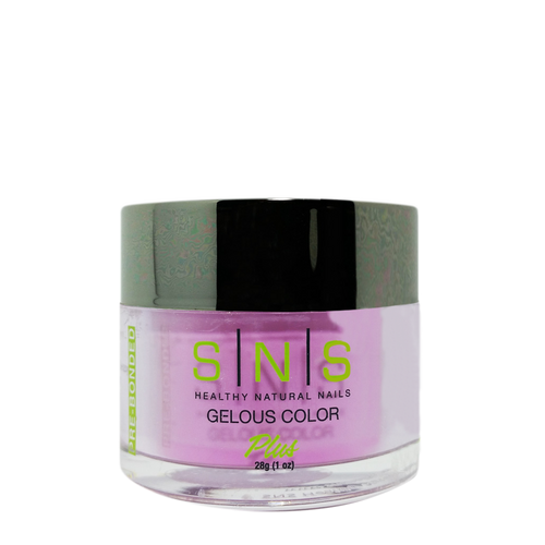 SNS Gelous Dipping Powder, 386, Hawaiian Dream Collection 2017, 1oz KK0724