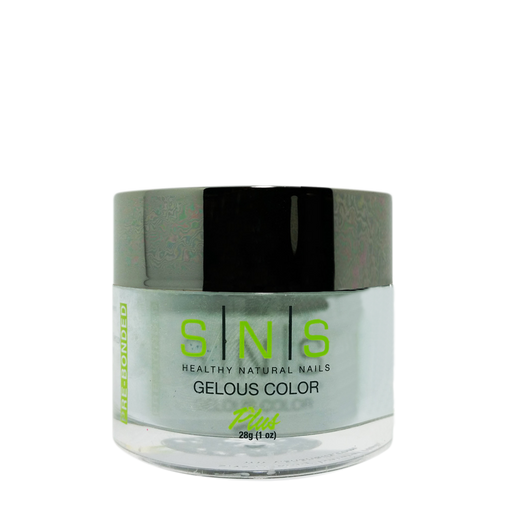 SNS Gelous Dipping Powder, 387, Hawaiian Dream Collection 2017, 1oz KK0724