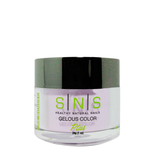 SNS Gelous Dipping Powder, 388, Hawaiian Dream Collection 2017, 1oz KK0724