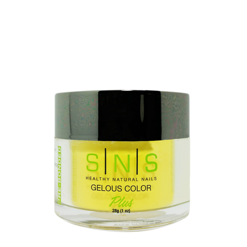 SNS Gelous Dipping Powder, 389, Hawaiian Dream Collection 2017, 1oz KK0724