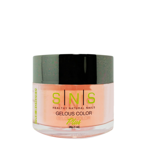 SNS Gelous Dipping Powder, 391, Hawaiian Dream Collection 2017, 1oz KK0724