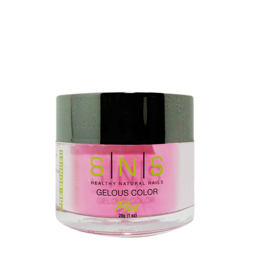 SNS Gelous Dipping Powder, 392, Hawaiian Dream Collection 2017, 1oz KK0724