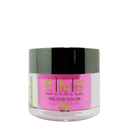 SNS Gelous Dipping Powder, 393, Hawaiian Dream Collection 2017, 1oz KK