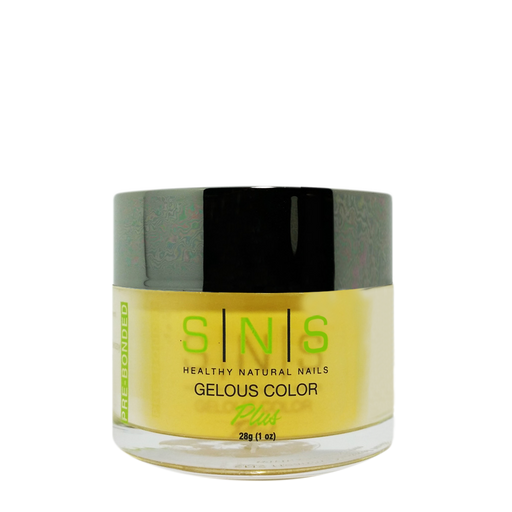 SNS Gelous Dipping Powder, 394, Hawaiian Dream Collection 2017, 1oz KK0724