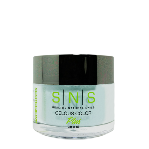 SNS Gelous Dipping Powder, 395, Hawaiian Dream Collection 2017, 1oz KK0724