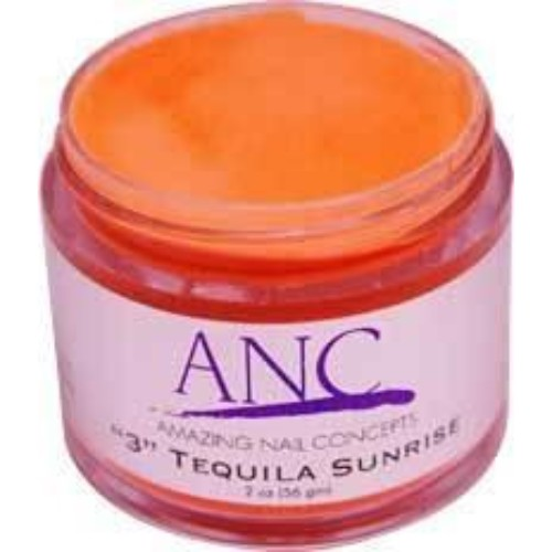 ANC Dipping Powder, 2OP003, Tequila Sunrise, 2oz, 600003 KK