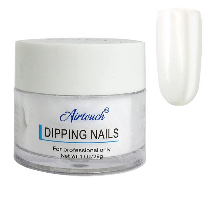 Airtouch Dipping Powder, 003, Soft White, 1oz, 31512 KK