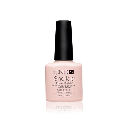 CND Shellac Gel Polish, 40513, Beau, 0.25oz KK1206