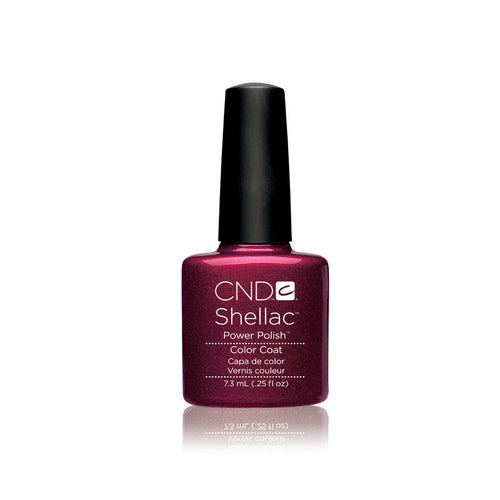 CND Shellac Gel Polish, 40515, Masquerade, 0.25oz KK0824