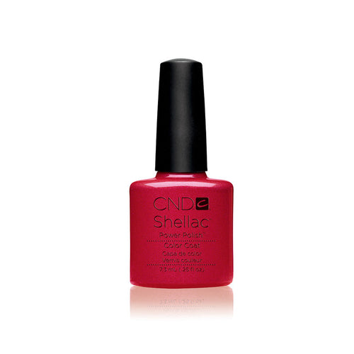 CND Shellac Gel Polish, 40521, Hollywood, 0.25oz KK0824