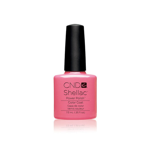 CND Shellac Gel Polish, 40522, Gotcha, 0.25oz KK1206