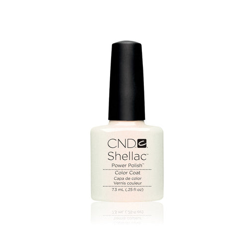 CND Shellac Gel Polish, 40528, Moonlight Rose, 0.25oz KK0824