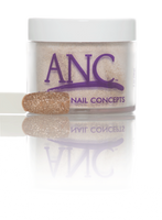 ANC Dipping Powder, 1OP046, Moon Stone Glitter, 1oz, 74489 KK