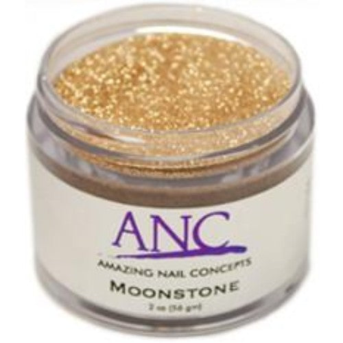 ANC Dipping Powder, 2OP046, Moon Stone Glitter, 2oz, 80515 KK