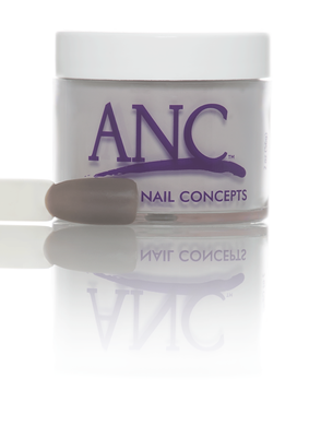 ANC Dipping Powder, 1OP048, Dark Brown Tan, 1oz, 74491 KK
