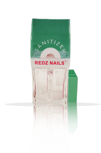 REDZ NAILS Sanitizer, Green KK