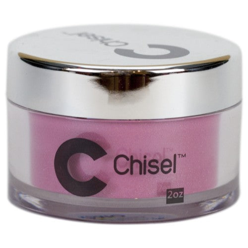 Chisel 2in1 Acrylic/Dipping Powder, Ombré, OM04A, A Collection, 2oz  BB KK0809
