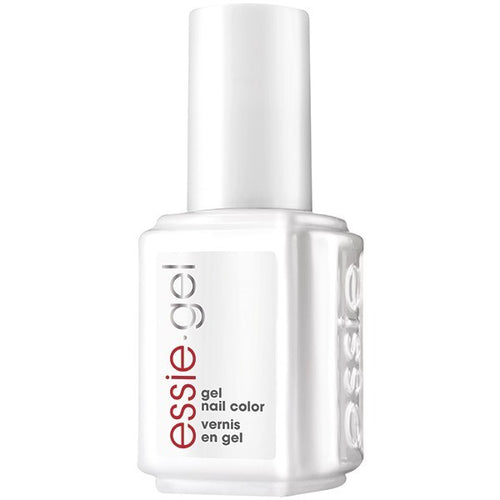 Essie Gel Polish, 5009, Blizzard, 0.5oz