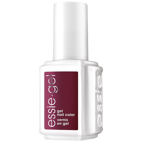 Essie Gel Polish, 5022, Moody Mood, 0.5oz