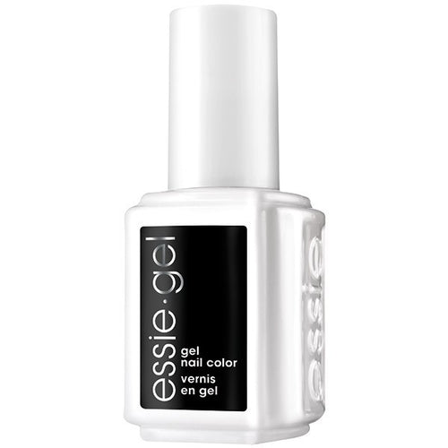 Essie Gel Polish, 5026, Leather On Top, 0.5oz
