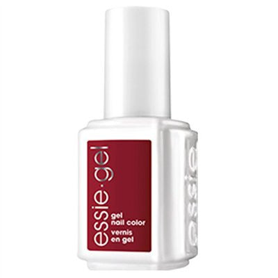 Essie Gel Polish, 5048, One Night Only, 0.5oz