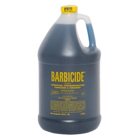 Barbicide 1Gallon (128oz), 03018 KK1023