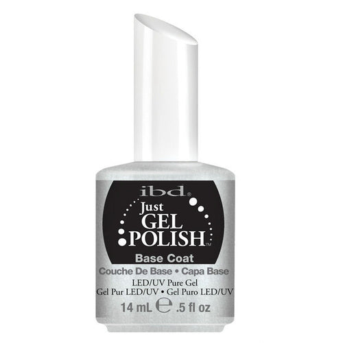 IBD Just Gel Polish, 56503, Polish Base Coat, 0.5oz KK