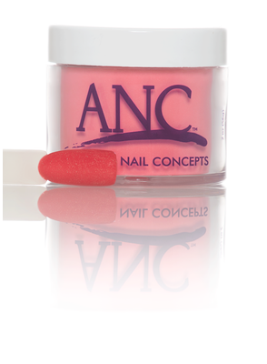 ANC Dipping Powder, 1OP057, Metallic Red, 1oz, 74500 KK