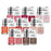 IBD Just Gel Polish 1, It's A Match Duo, 0.5oz, Full Line of 153 colors