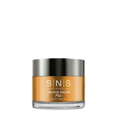 SNS Gelous Dipping Powder, GW05, Glow In The Dark Collection, 1oz KK0724