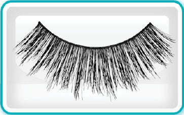 Ardell Eyelashes, Double Up, 203, 61412 KK BB