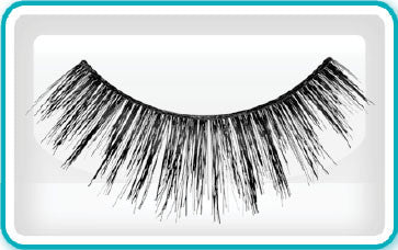 Ardell Eyelashes, Double Up, 205, 61422 KK BB