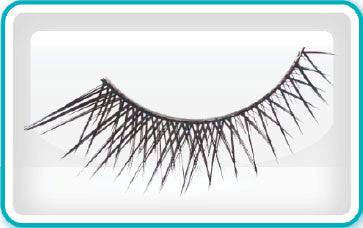 Ardell Eyelashes, Edgy, 403, 61468 KK BB